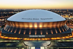 Superdome feature