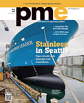May 2013 pme Cover