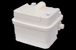 Saniflo grinder system