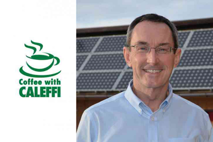 Coffee with Caleffi-Siggy-feat