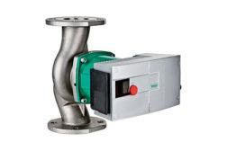 Wilo split-case pumps