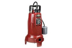 Liberty Pump grinder pump