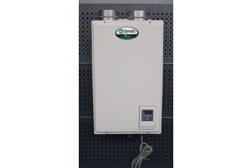 A.O. Smith tankless water heater