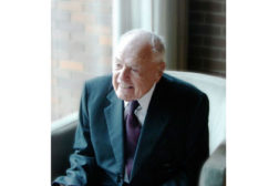 Herschel Seder died March 1, 2014, at age 95.