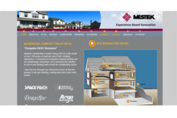 Mestekâ??s Residential Comfort Group (RCG) recently launched a new website, www.heatingcoolinghomes.com.