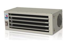 Modine hydronic heater