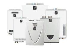 Water Heater 2015 mandate
