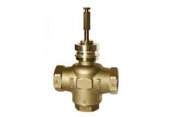 Paxton control valve