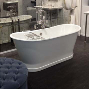Cheviot bathtub