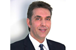 Mark Todd, CFO of Superior Radiant Products
