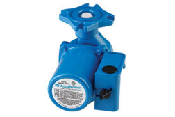 Aquamotion hydronic pump
