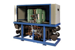 WaterFurnace chiller