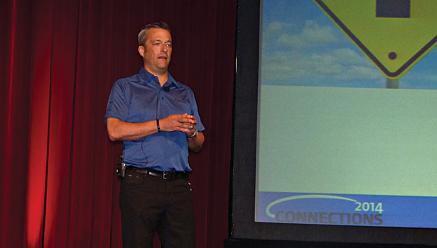 Uponor Connections Convention