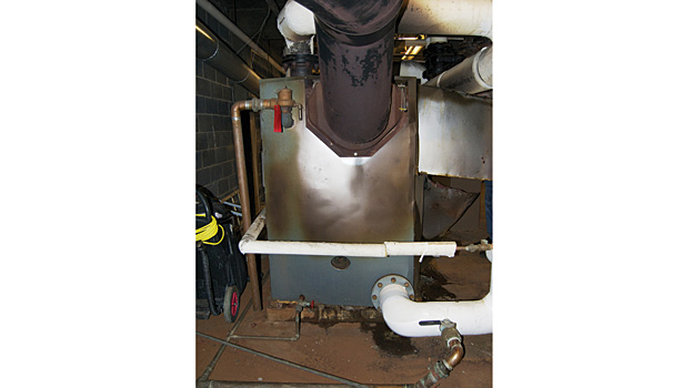Relief Valve Piping : Boiler safety lessons pm engineer