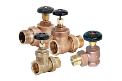 Matco-Norca radiator valves