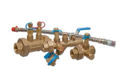 NIBCO balancing valves