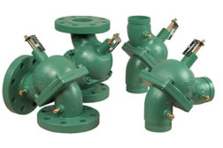 Taco hydronic systems