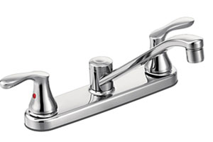 Cleveland Group faucets