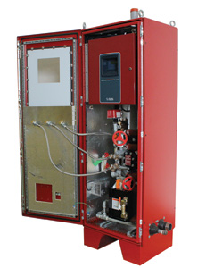 Its Firelock Series 745 Fire Pac A Pre Embled Protection Valve And Trim That Is Prewired To Alarm Control Panel Or Junction Box