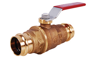 Legend Valve ball valve