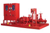 Armstrong fire pump solutions