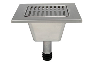 Replacement Floor Sink Liner From Zurn 2014 12 08 Pm