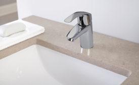 Bathroom facuet from GROHE