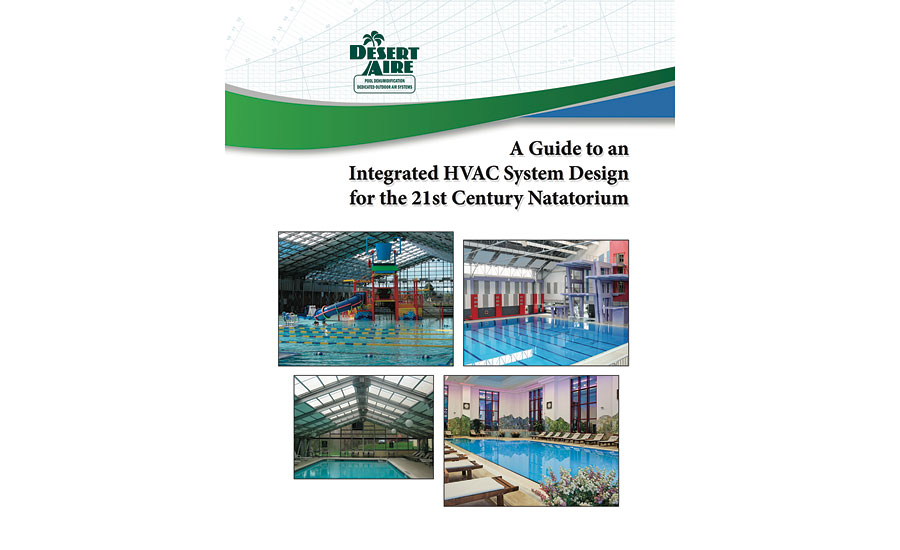 HVAC system design guide from Desert Aire