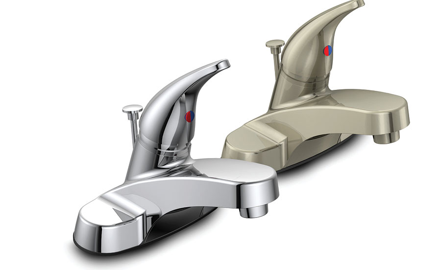 Lead-free single-handle faucets from Matco-Norca   2015-07-20   PM ...