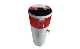 EPA heat pump water heaters from EnergyStar