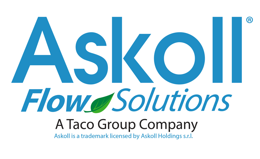 Askoll is the licensed trademark of Askoll Holding srl.