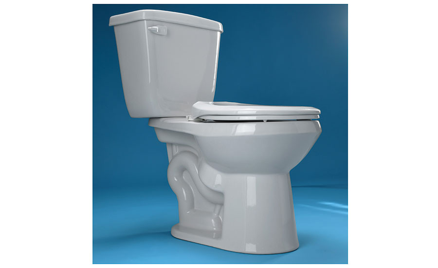 Ultra High Efficiency Toilet From Vortens 2015 09 29