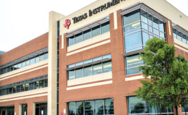 Texas Instruments office