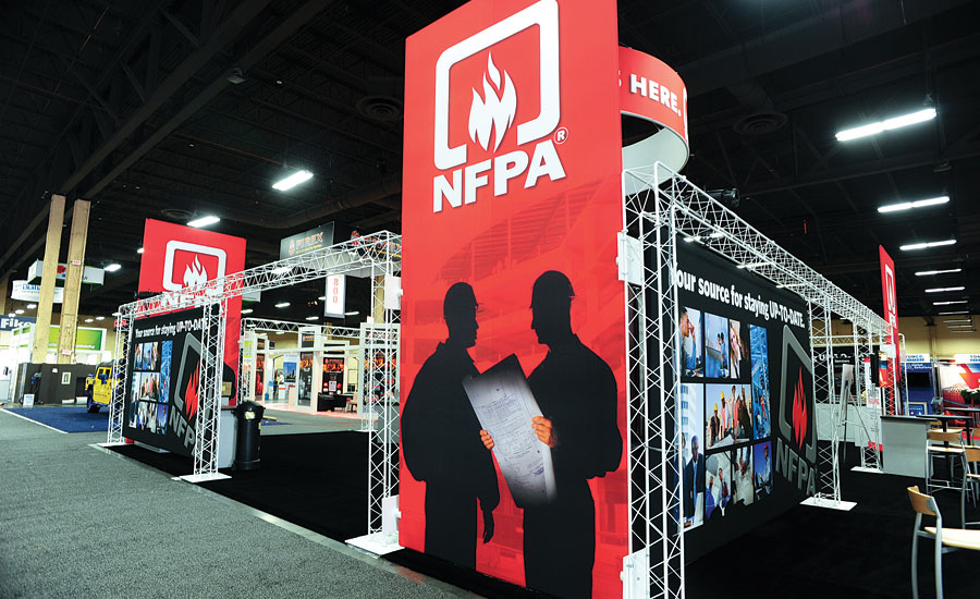 NFPA Expo