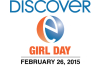 2015 Girl Day -- engineering careers for girls