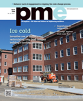 pme April 2016 cover