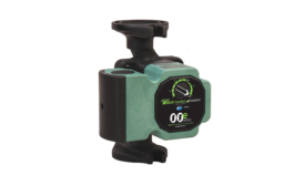 Variable-speed circulator from Taco