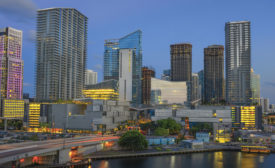 Brickell Overview