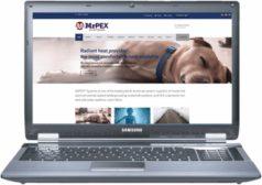 MrPEX new website