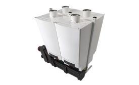 Gas condensing boiler Bosch