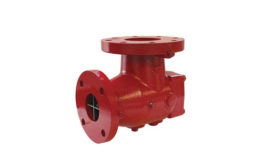 Centrifugal pump accessory from Bell & Gossett