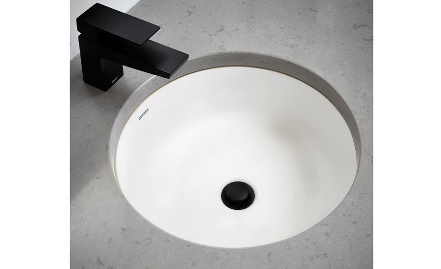 Undercounter Sinks From Gerber
