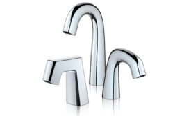 Electronic faucets from Chicago Faucets