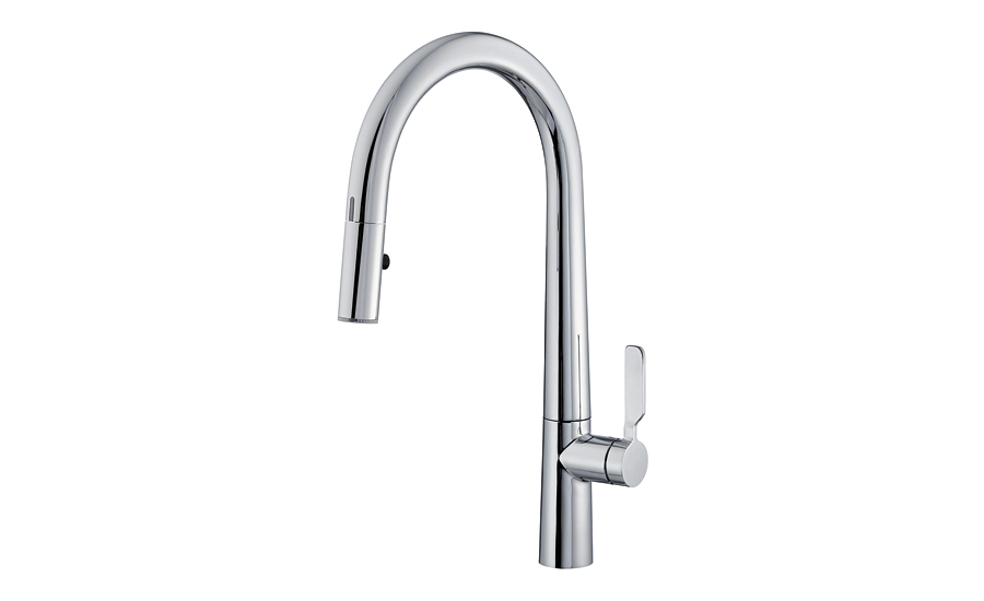digital kitchen faucet from danze - Danze Kitchen Faucets