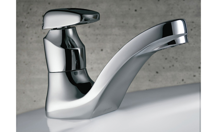 Metering faucets from Moen | 2016-08-22 | PM Engineer