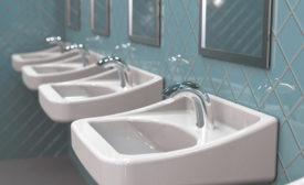 Sensor faucet system