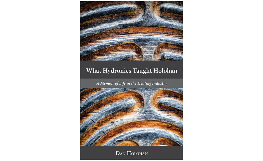 What Hydronics Taught Holohan