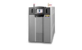 High-efficiency boiler controls from Laars