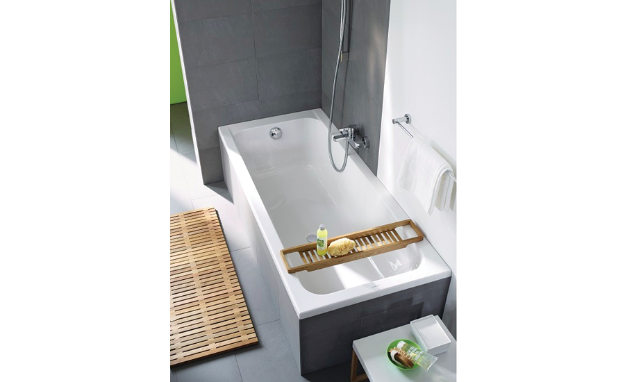 Tub collections from Duravit