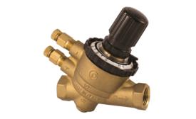 Control valve from Jomar Valve